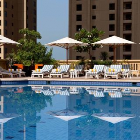 Delta Hotels by Marriott Jumeirah Beach (4*) – Dubai