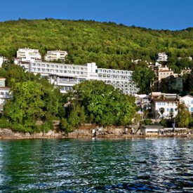Grand Adriatic (4*) – Kvarner Baai