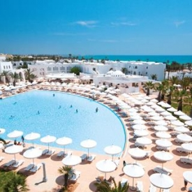 Club Palm Azur Djerba (4*) – Djerba
