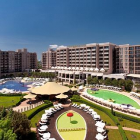 Barcelo Royal Beach (4*) – Burgas