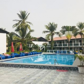 Bungalow Beach (2.5*) – West Gambia