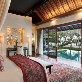 The Royal Santrian (*) – Bali