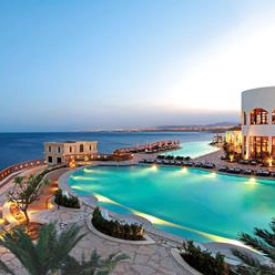 Reef Oasis Blue Bay Resort & Spa (4.5*) – Sharm el Sheikh